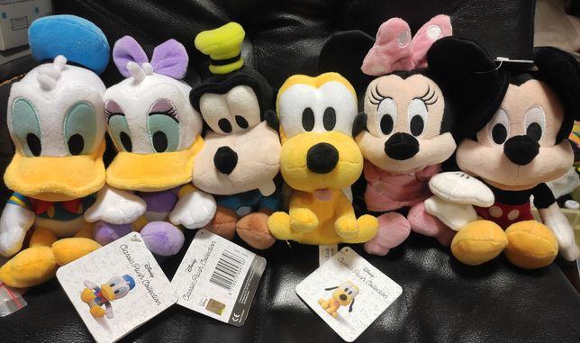 Pluszaki -Disney