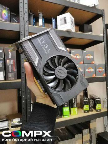 Народна! Відеокарта EVGA GeForce GTX 1060 3GB/6GB Гарантія!