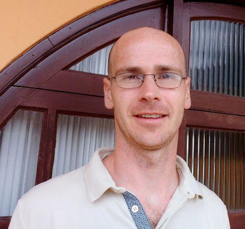 Aulas particulares de inglês online com professor nativo