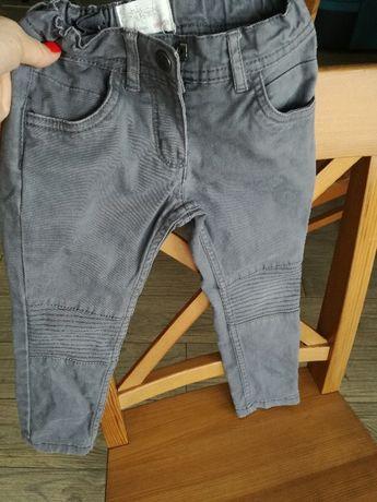Spodnie 98/104