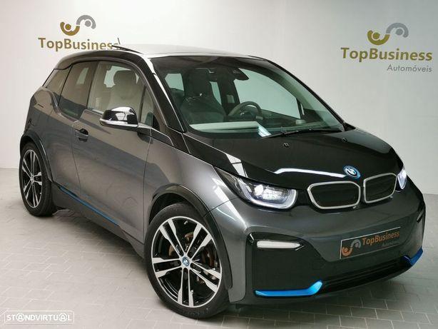 BMW i3 S 94Ah Full Extras