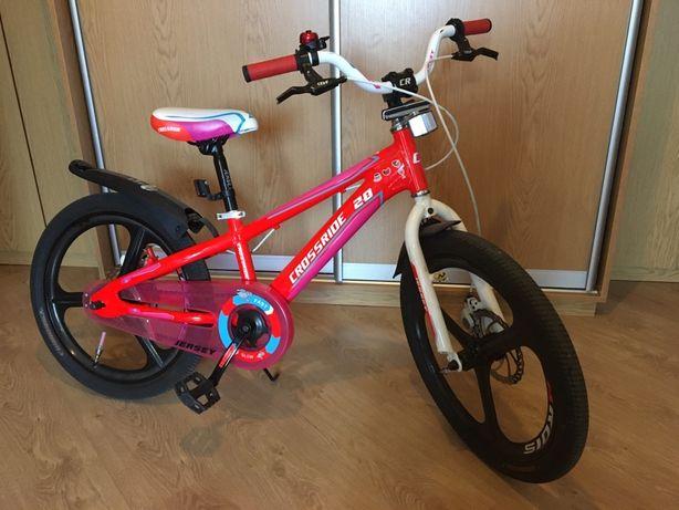 Детский велосипед ardis crossride 20