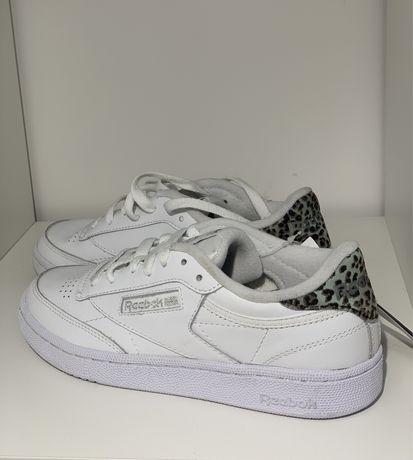 Sneakersy Reebok nowe