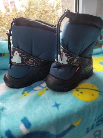 "Сапожки,ботиночки ""Demar"""