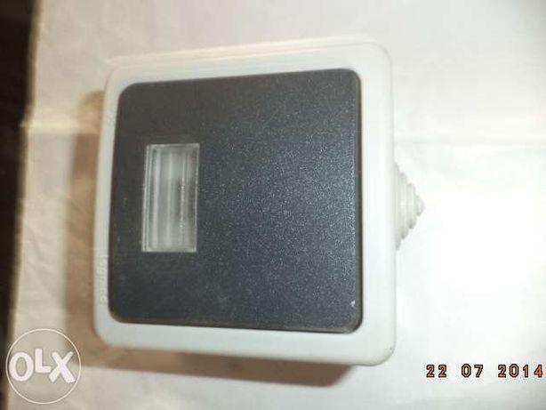 Material Eléctrico Diverso (portes ctt grátis )