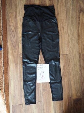 spodnie ciążowe/ leginsy M