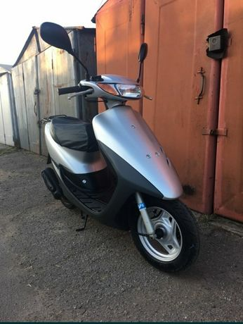 Honda Dio 35 new