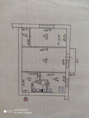Продам или сдам 2х комнатную квартиру