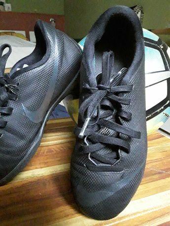 Bury treningowe Nike