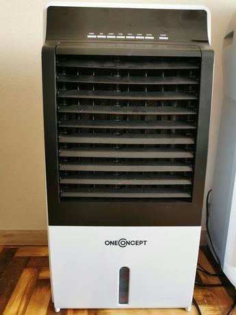 Климатический комплекс OneConcept CTR1 8(охладитель/увлажнитель)