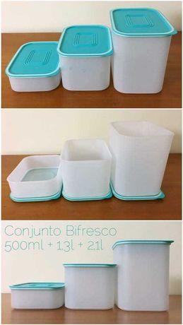 Tupperware Bifrescos