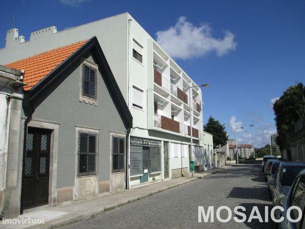 Escritório T4 Arrendamento em Lordelo do Ouro e Massarelos,Porto