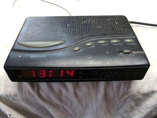 Radio budzik