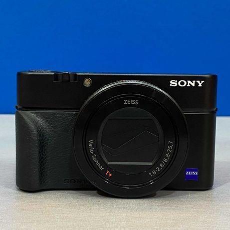 Sony Cyber-Shot DSC-RX100 III (20.1MP)