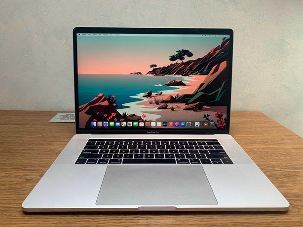 "MacBook Pro 15"" 2018 2,6 GHz і7 16 gb 512 GB SSD"