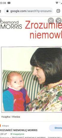 Zrozumieć niemowlę - Desmond Morris