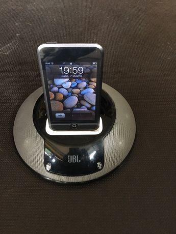 JBL OnStage II plus IPod Apple