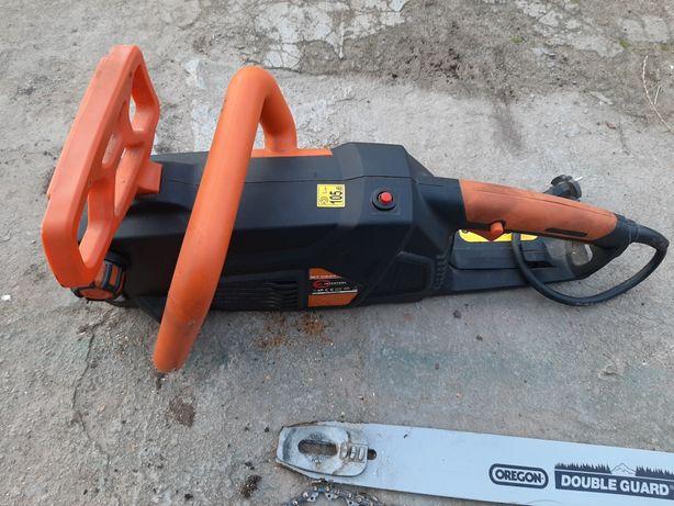 Цепная электропила Интертул 2,4 КВт Intertool Storm WT-0624