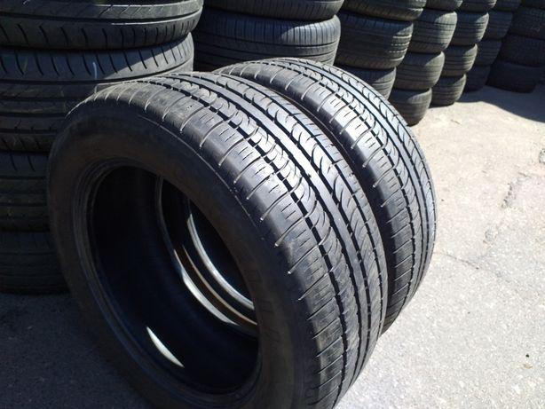 Пара 235/55 17 Pirelli ScorpionZero.18г.7мм.