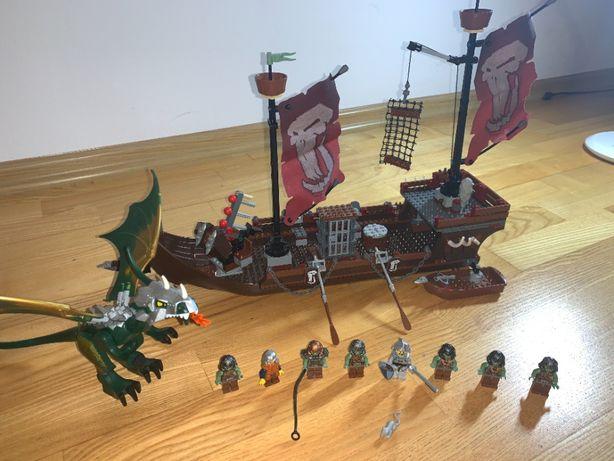 Lego Castle 7048