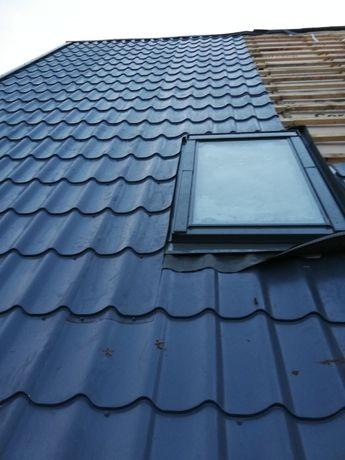 Okno dachowe nowe takie jak na zdjaciu nr. 1