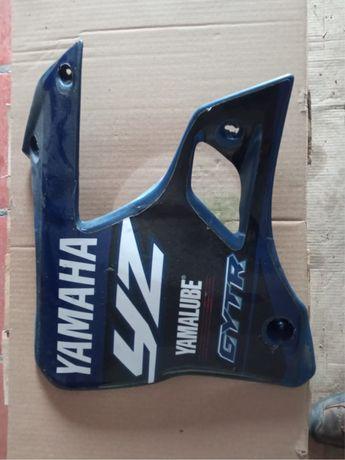 Plasticos deposito Yamaha YZ