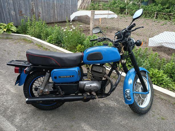 Мотоцикл Восход 3 за ціну домовимося