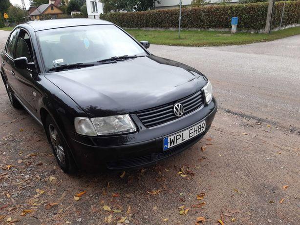 Volkswagen Passat 1..9 Tdi 115KM 2000r