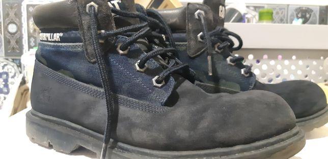 Ботинки, ботиночки CATERPILLAR, CAT р.38