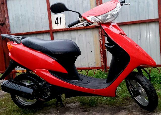 Yamaha Jog 16 (2t 50см³)