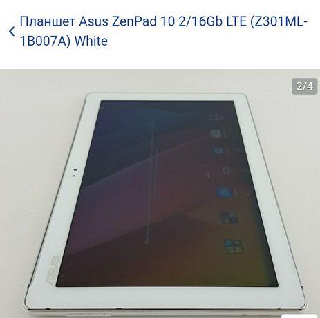 Планшет Asus  ZеnPad 10 2/16 Gb LTE