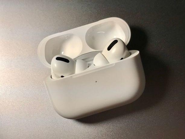 Słuchawki Apple AirPods Pro (oryginalne)
