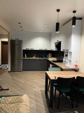 2 кім квартира в новобудові по вул.Замарстинівська 55 г