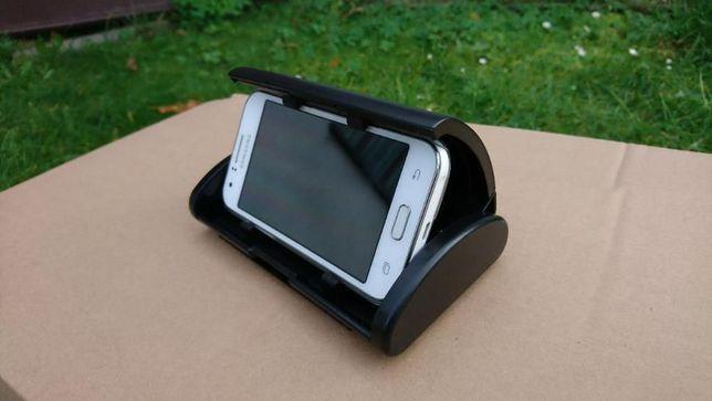 Uchwyt samochodowy na smartfon tchibo