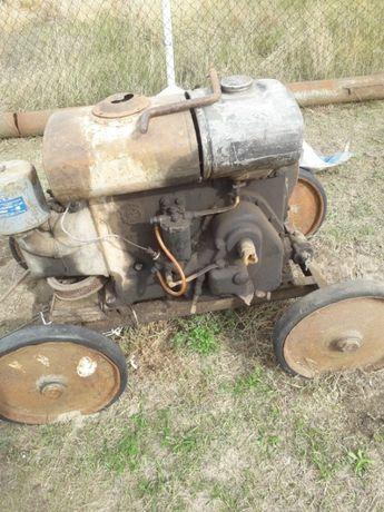Silnik spalinowy S320 ,2szt.(2w1)