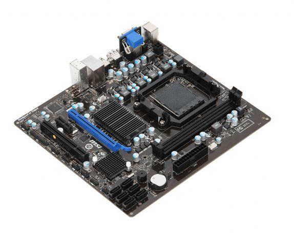 MSI MS-7641 760GM-P23-FX (Socket AM3/AM3+)