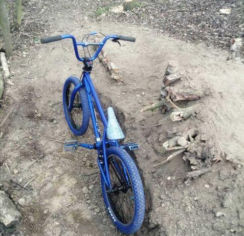 Rower BMX Dirt!!