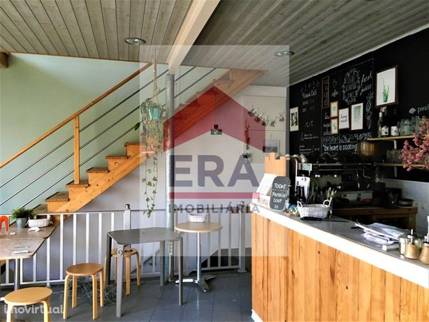 Bar/Restaurante para venda na Praia do Baleal