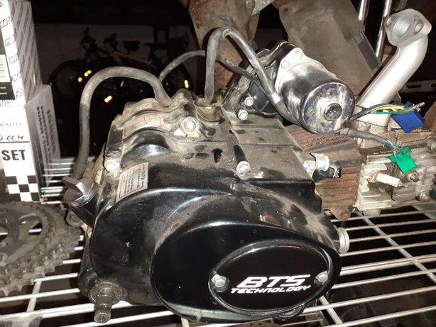 Silnik 139 FMB 80ccm (72ccm) biegowy motorower