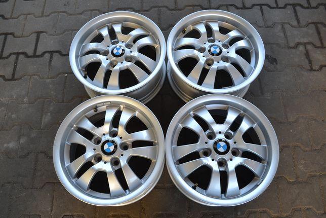 Felgi Aluminiowe BMW E90 F30 E46 E36 E81 F20 5x120 7J16 ET 34 nr. 1637