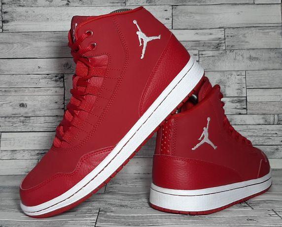 41р. Кроссовки Air Jordan Executive