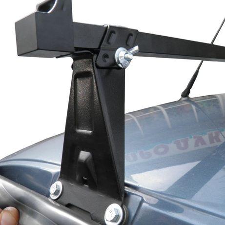 Багажник на крышу Dacia Renault Logan, поперечины