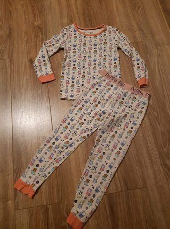 Piżamie dla dziewczynki