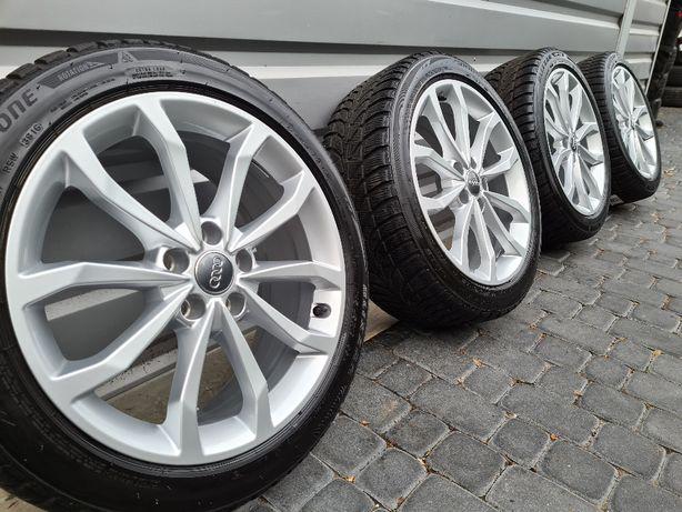 "Oryginalne Felgi Koła Audi 18"" A3 A4 A5 A6 A8 Q3 Q5 TT"