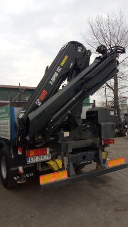 Usługi HDS transport ,dłużyca,przeładunek,wózek widłowy, dźwig wynajem