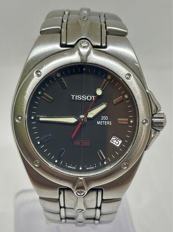 Tissot PR200 p260/260 sapphire cristal