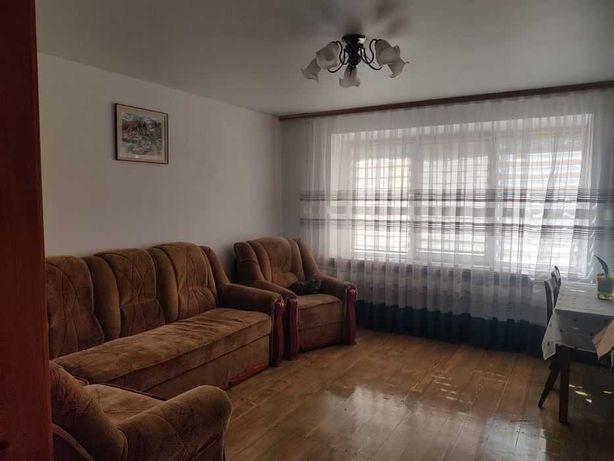 3х комнатная квартира (2 раздельные + 1 проходная) в аренду Черновцы