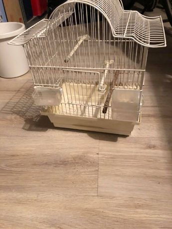 Klatka dla ptaków