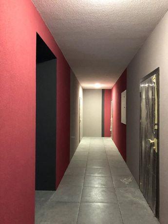 1 комнатная с кухней - студией 36.5 м2 Ирпень ул. Новооскольская