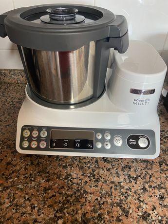 Robot de cozinha kenwood com garantia